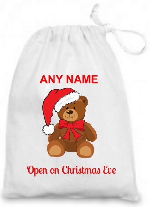 Christmas Eve Bag 10